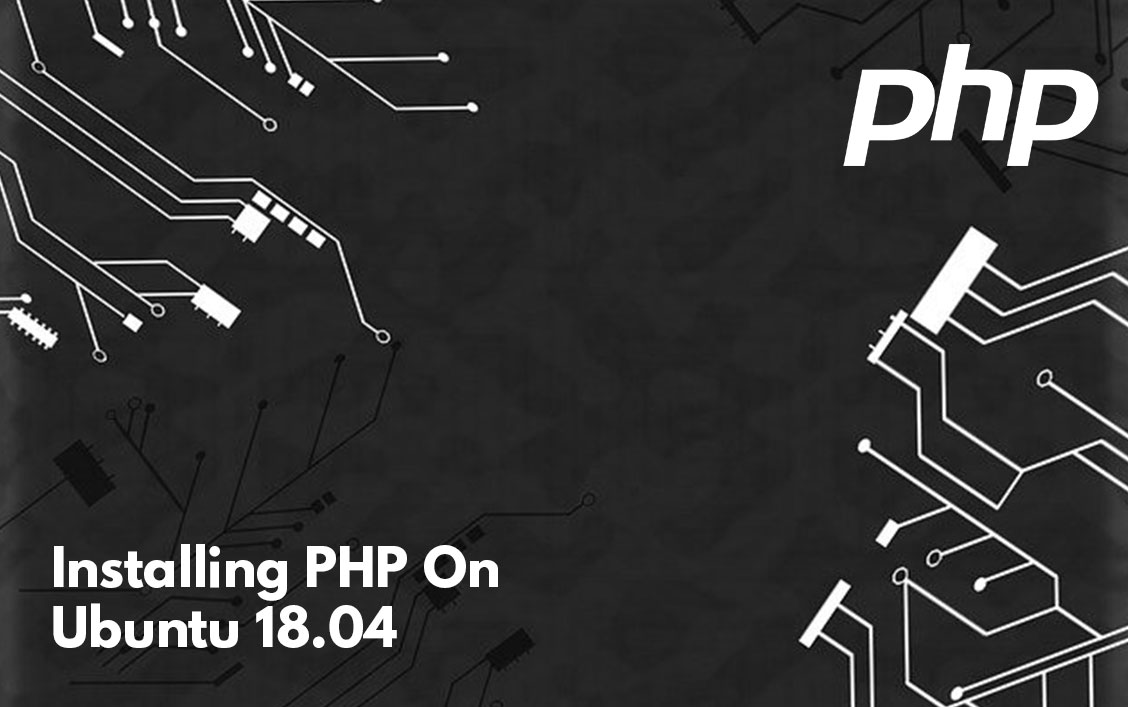 Installing PHP7.2 On Ubuntu 18.04