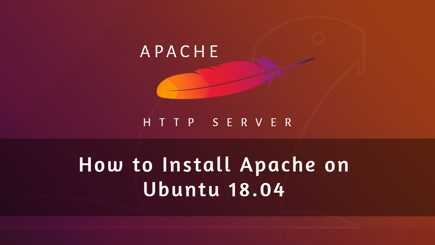Installing and Setting Virtual Hosts for Apache on Ubuntu 18.04