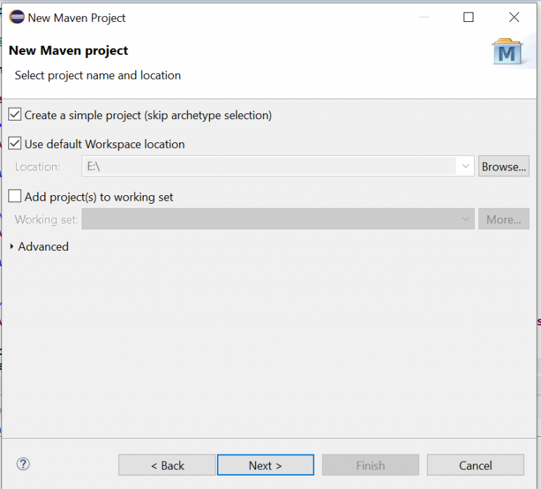 creating-simple-maven-project-eclipse