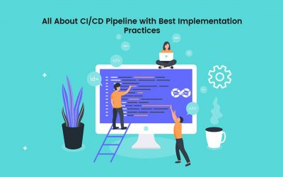 All about CI/CD Pipeline with Best Implementation Practices