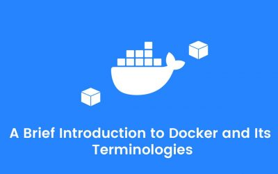 A Brief Introduction to Docker and Its Terminologies