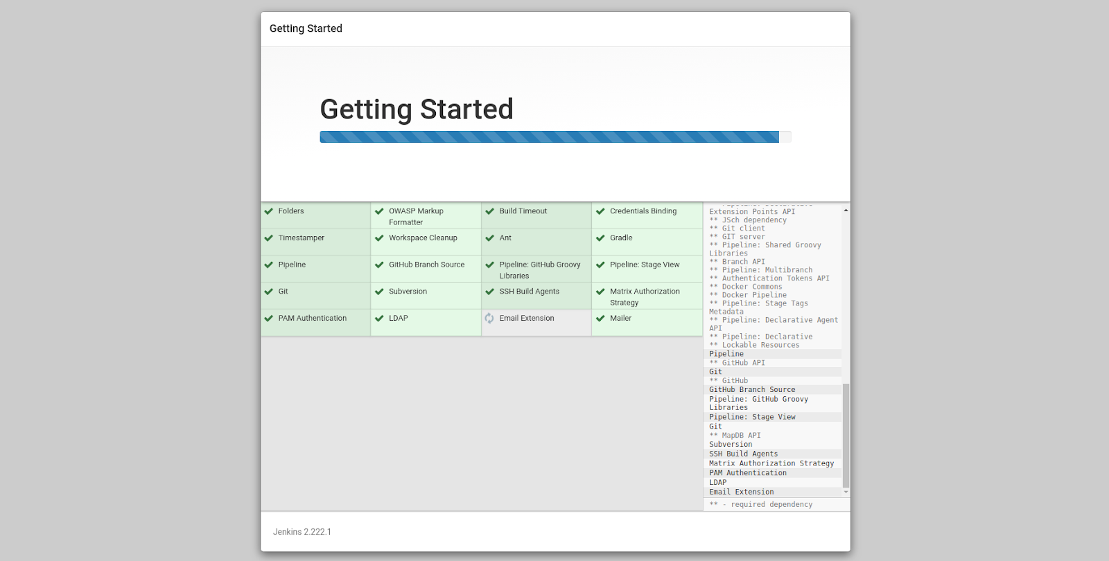 setting-up-the-preferences-jenkins-installation