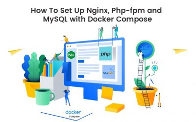 How To Set Up Nginx, PHP-FPM and MySQL with Docker Compose
