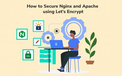 How to Secure Nginx and Apache using Let's Encrypt